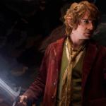 Consigue la espada de Bilbo Bolsón
