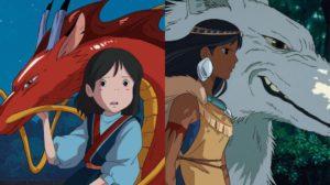 Películas Disney si fueran de Studio Ghibli