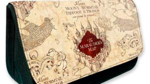 Puedes tener un estuche del Mapa del Merodeador