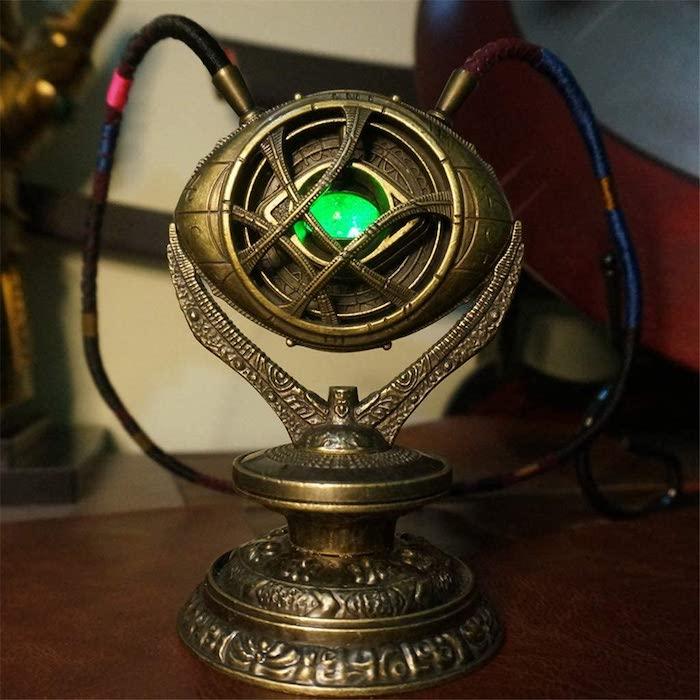 Puedes tener una replica del Ojo de Agamotto