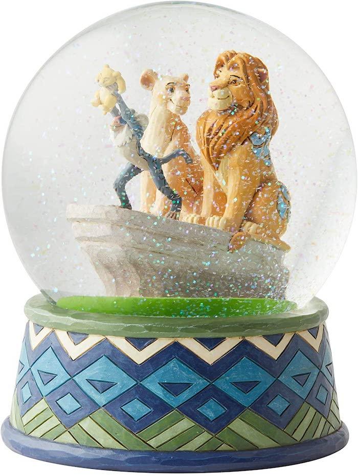 Puedes tener una Bola de Cristal de El Rey León