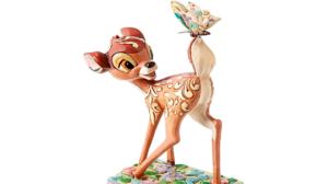 La figura más tierna de Bambi