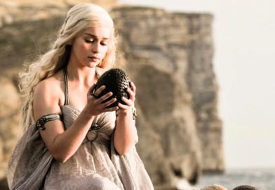 Conviertete en la madre de dragones