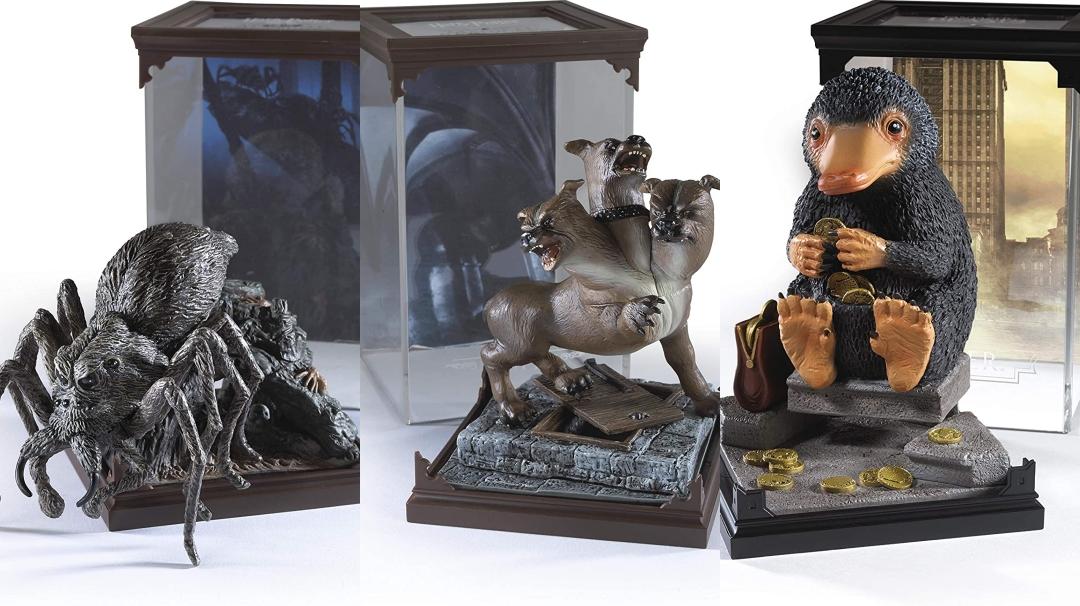La Colección de Criaturas mágicas que puedes tener