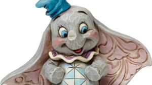 La figura más adorable de Dumbo
