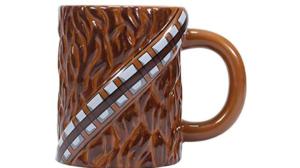 La mejor taza de Chewbacca