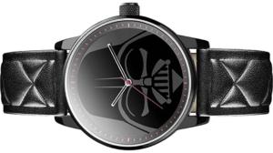 El reloj definitivo de Darth Vader