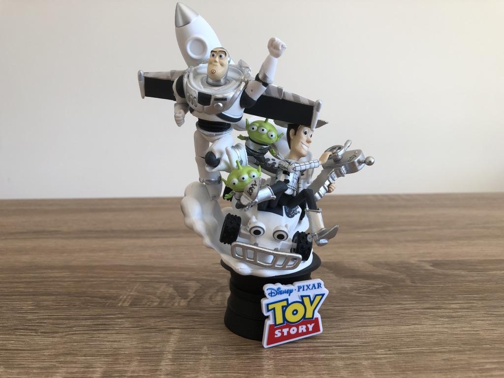 Universo Friki · Diorama Toy Story