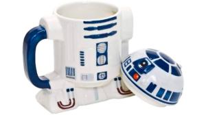 La mejor taza de R2-D2 que vas a ver