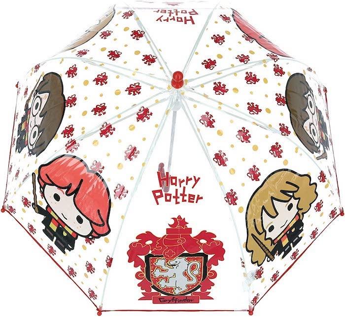 El paraguas más tierno de Harry Potter
