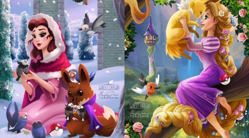 La versión más tierna de Disney