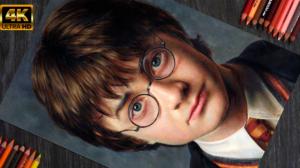 El diseño más real de Harry Potter
