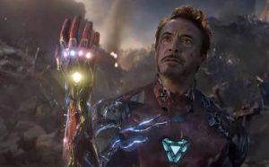 Avengers Endgame · Marvel Studios