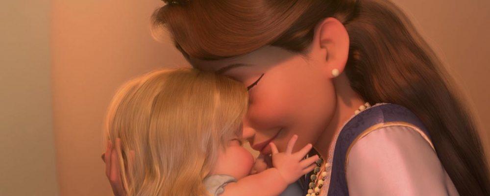 Tangled · Disney
