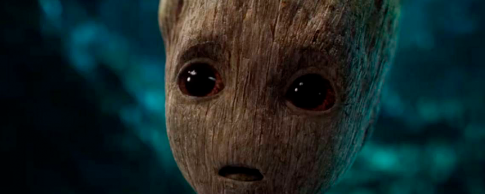 Mejores frases Groot Portada