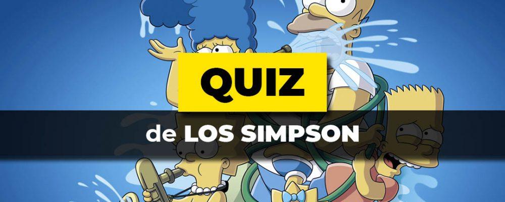 El test de los simpson