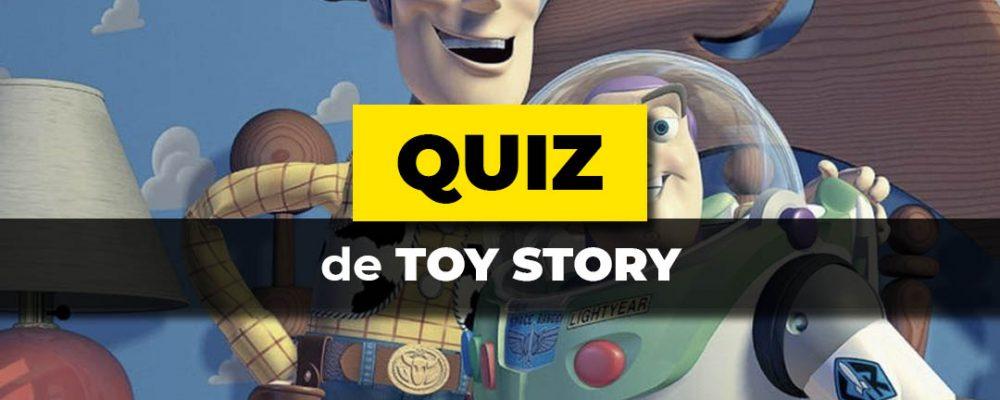 El test de Toy Story