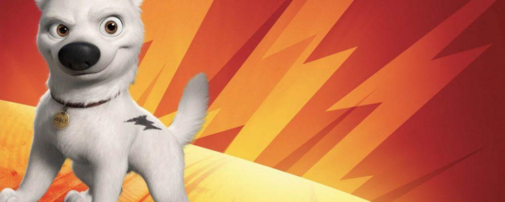 Bolt · Walt Disney Pictures