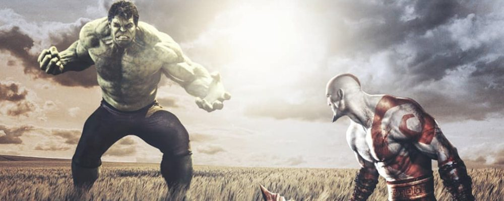 combate epico