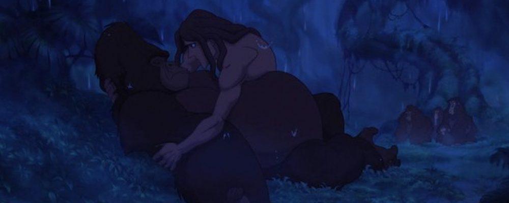 Tarzán · Walt Disney Pictures